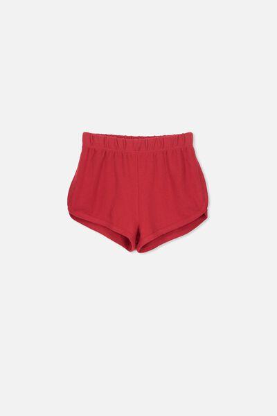 Super Soft Short, RED