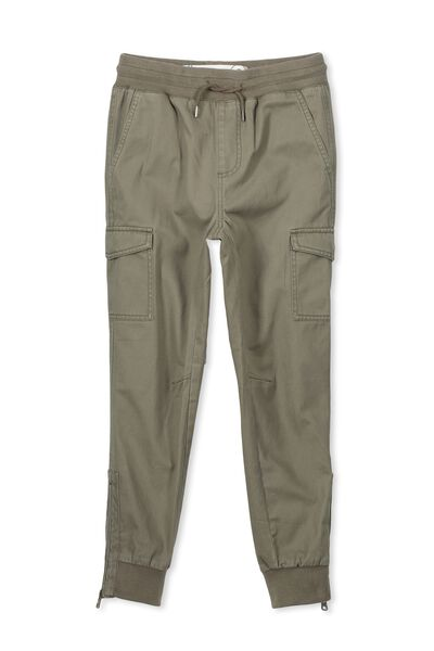 Benny Cargo, WASHED TAUPE