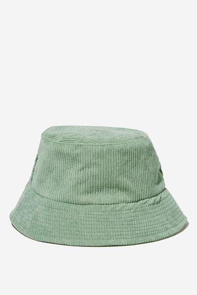 Kids Bucket Hat, SMASHED AVO