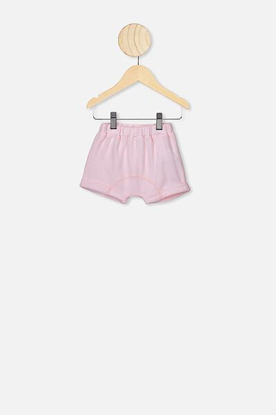 Sawyer Short, CRYSTAL PINK