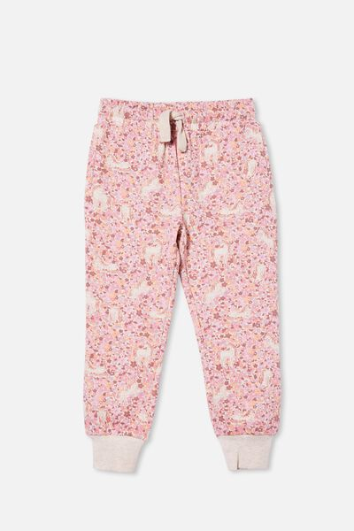 Marlo Trackpant, UNICORN GARDEN