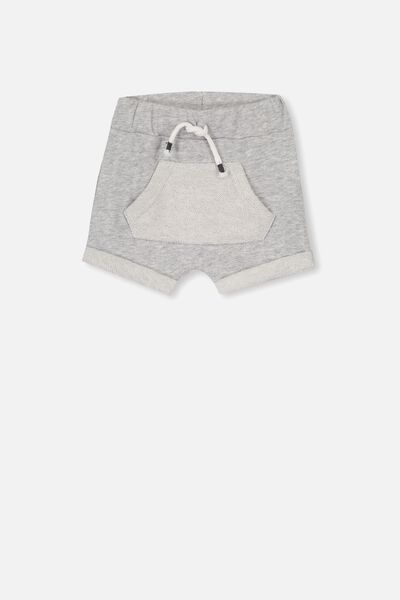 George Short, LIGHT GREY MARLE