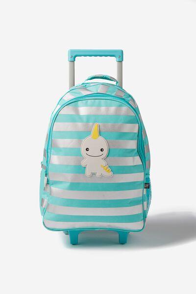 Sunny Buddy Wheelie Suitcase, JACK