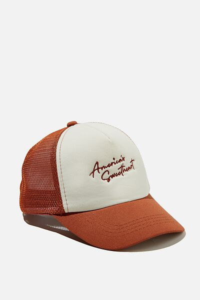 Kids Trucker Cap, AMERICAS SWEETHEART