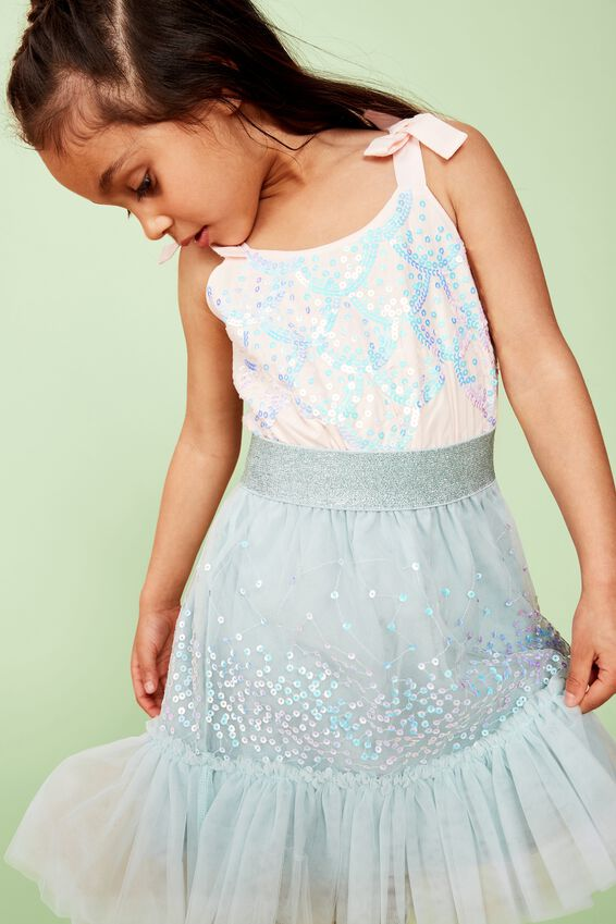 Princess Playsuit, LCN DIS/ARIEL