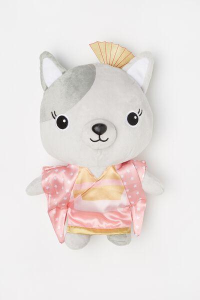 Sunny Buddy Medium Soft Toy, AVA TOKYO
