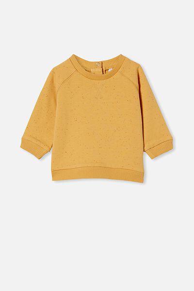 Harley Sweater, VINTAGE HONEY/CHUTNEY NEP