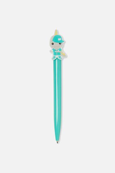 Sunny Buddy Character Pen, JACK TOKYO