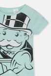 Monopoly PJ Set, LCN MONOPOLY