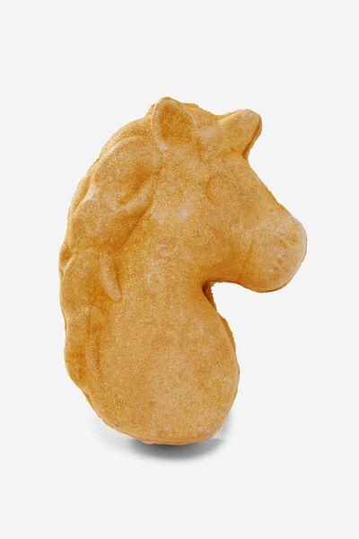 Unicorn Fizzy, SHIMMER GOLDY