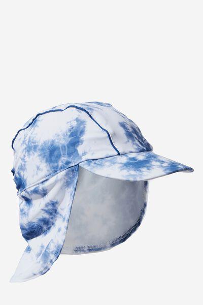 Swim Hat, TIE DYE