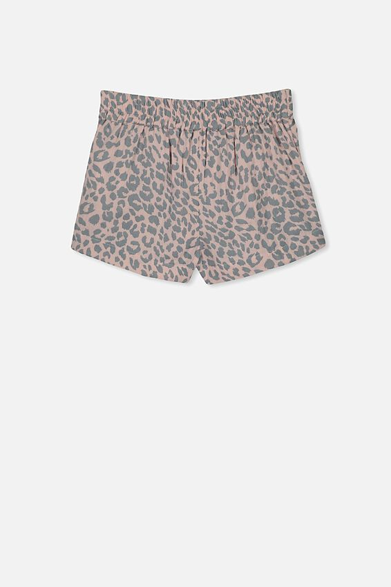 Eliza Short, PEACH WHIP/LEOPARD