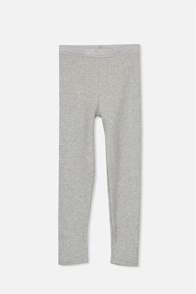 Winter Huggies, LIGHT GREY MARLE