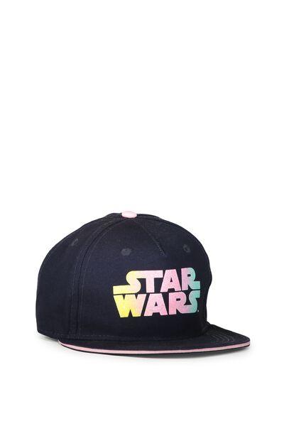 Superstar Cap, PEACOAT STAR WARS