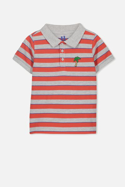 9302ef3bd Boys Shirts - Polo Shirts & More | Cotton On