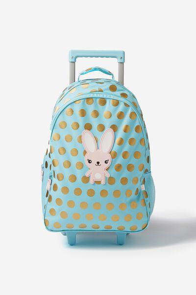 Sunny Buddy Wheelie Suitcase, MIA