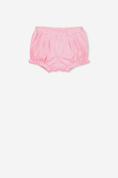 Charlotte Short, PERRY PINK