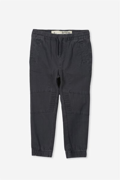 Edward Cuff Pant, PHANTOM