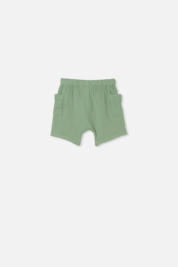 Jordan Shorts, SMASHED AVO