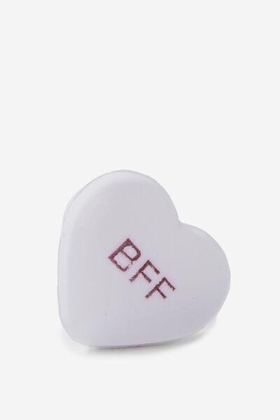 Heart Fizzy, BFF