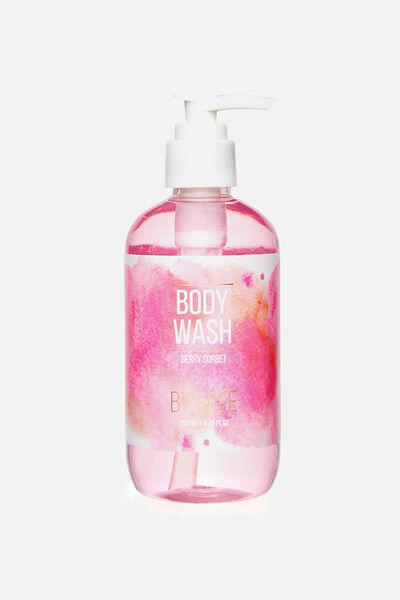 My Body Wash, BERRY