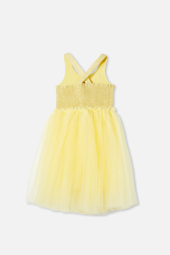 Belle Dress Up Dress, LCN DIS/BELLE