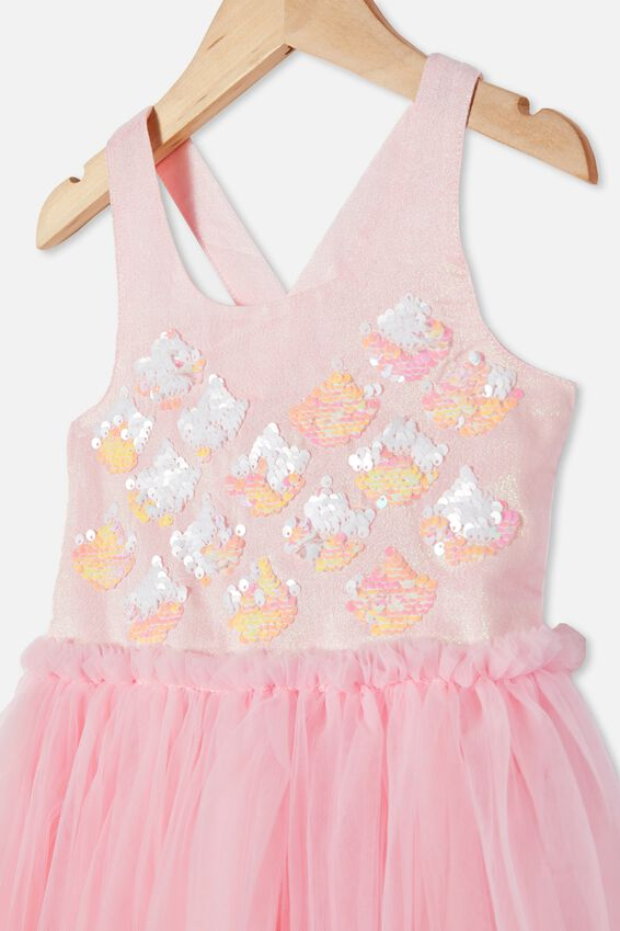 Ariel Dress Up Dress, LCN DIS/ARIEL