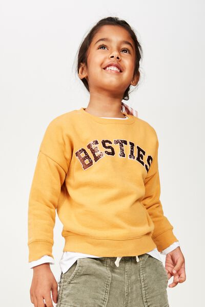 2646130c1 Girl's Clothes & Accessories - Tops & More | Cotton On