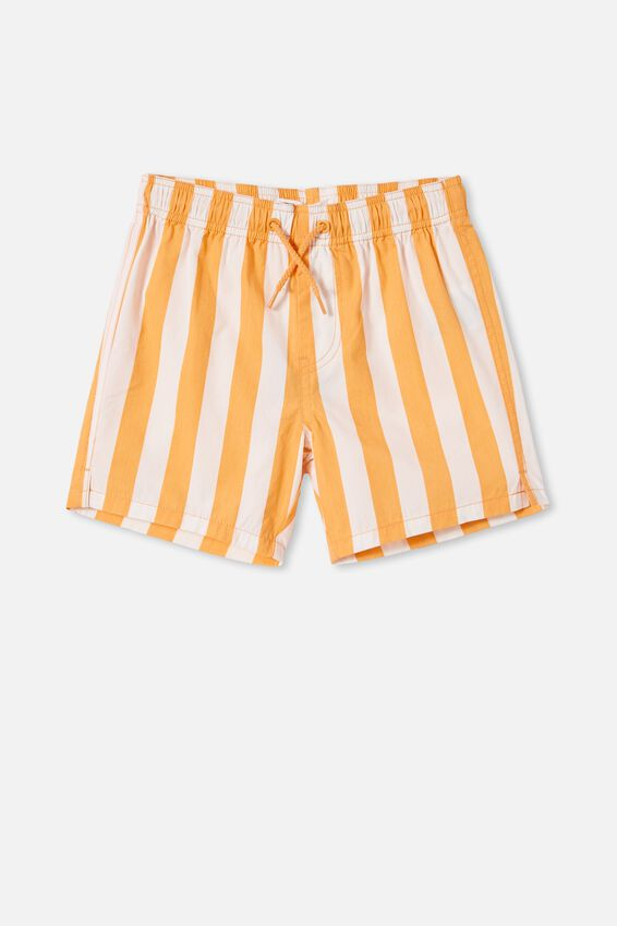 Volly Short, CANDY STRIPE/MELON POP