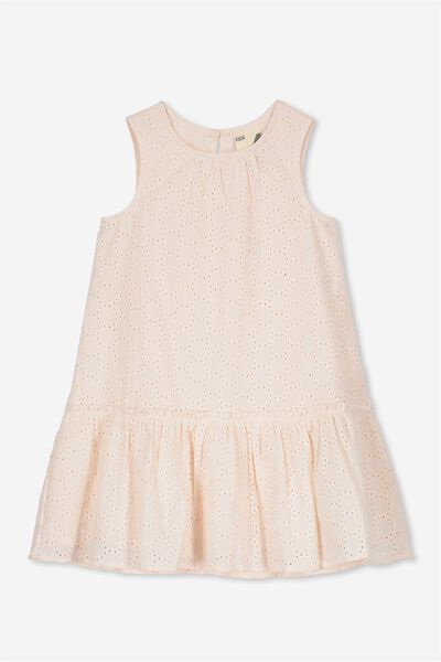 Liberty Dress, LIGHT PINK