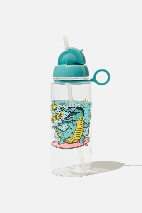 Spring Drink Bottle, OH SNAP