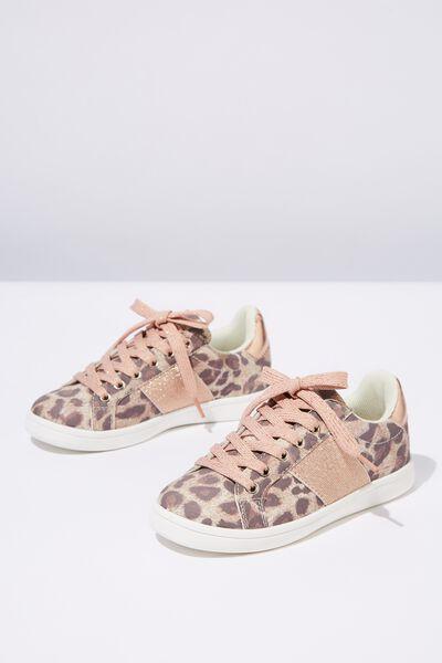 Tibi Sneaker, ANIMAL