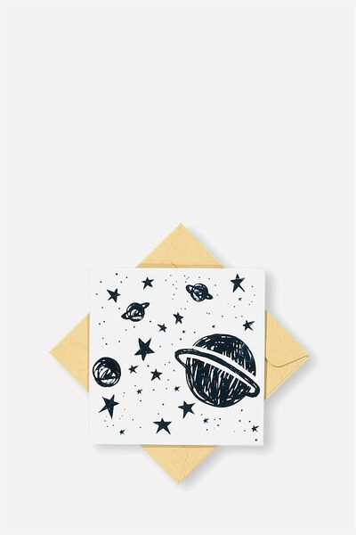 Gift Cards, BLUE STARS