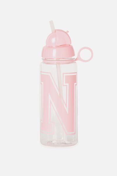 Spring Drink Bottle, PINK N