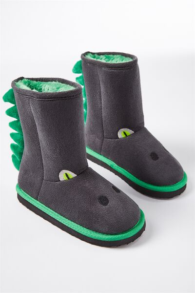 Novelty Homeboot, DINO