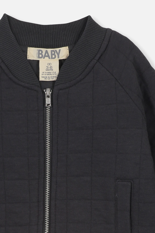 American Apparel Infant California Cotton Zip Hoodie Toddler Kids New 3-6 6-12