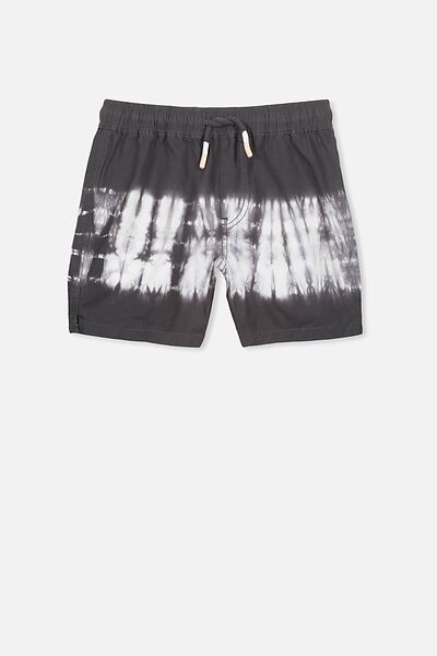 Murphy Swim Short, PHANTOM TIE/DYE