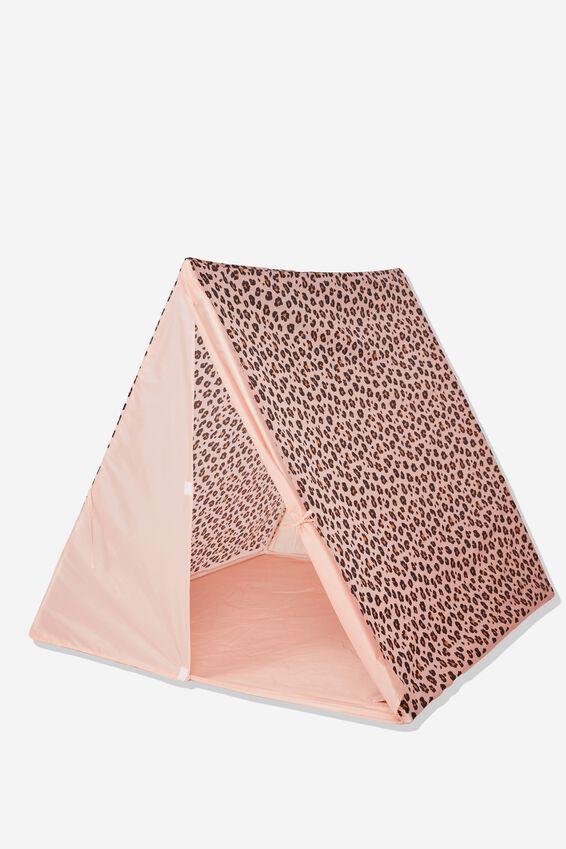 Kids Indoor Play Tent, ANIMAL