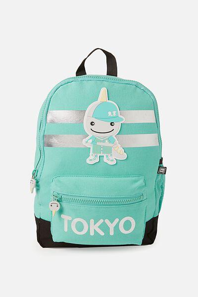 Sunny Buddy Tokyo Backpack, JACK