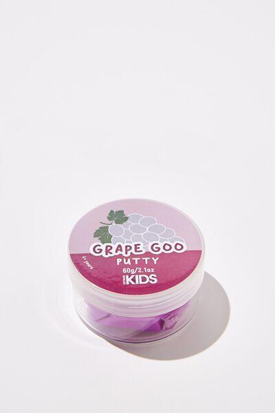 Kids Slime, GRAPE GOO