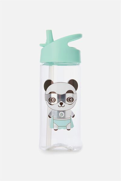 Sunny Buddy Sipper Drink Bottle, OLI SUPERHERO