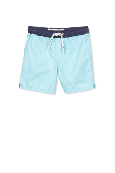 Murphy Swim Short, MORRIS BLUE