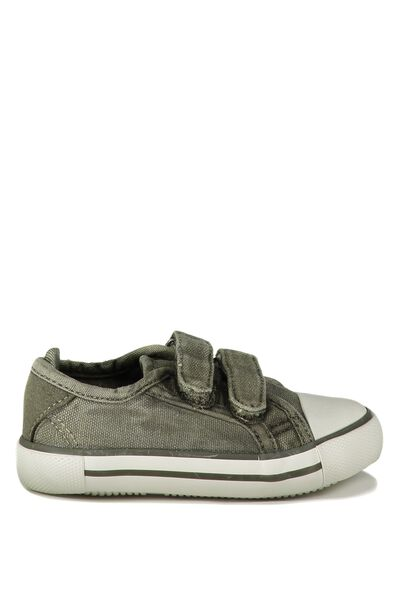Harry Trainer, KHAKI