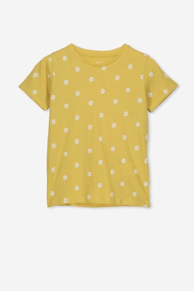 04a820731f Girls Tops & T-Shirts - Short Sleeve & More | Cotton On