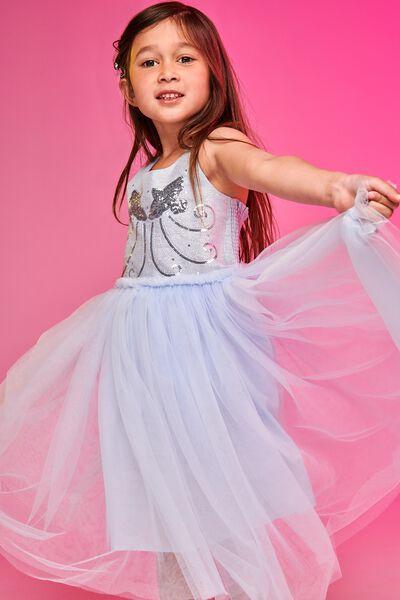 License Dress Up Dress, LCN DIS/CINDERELLA