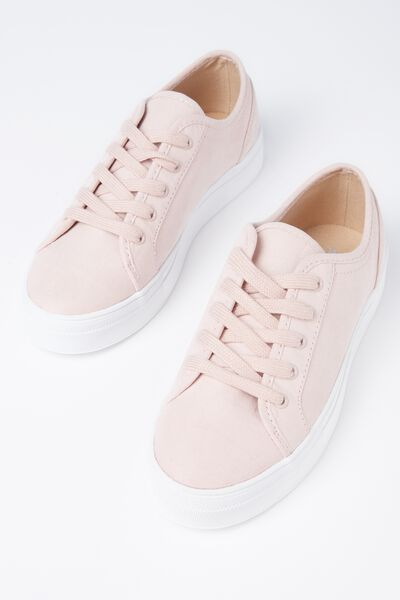 Free Tilly Trainer, BLUSH