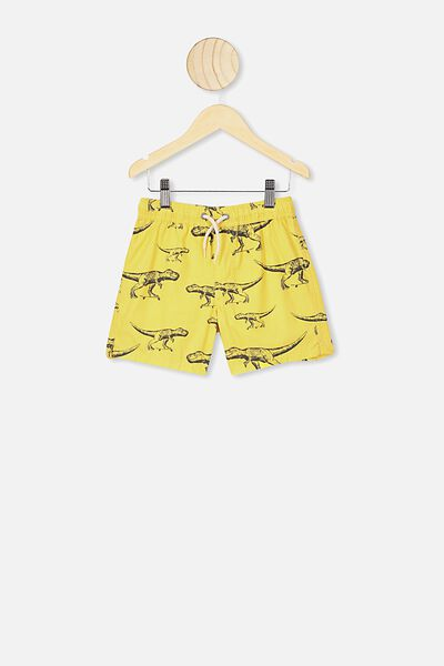 Volly Short, SUNSHINE/DINO YDG