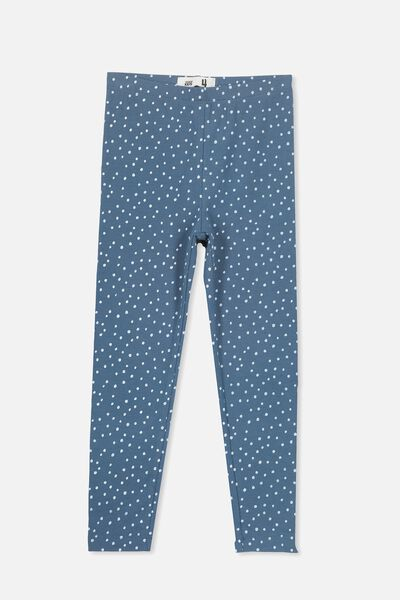 f69c3d2de Huggie Tights, WASHED STEEL MARLE/IRREGULAR SPOT. Cotton On Kids