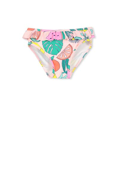 Pippa Bikini Bottom, PINK MAGNOLIA/FRUITY FOLIAGE