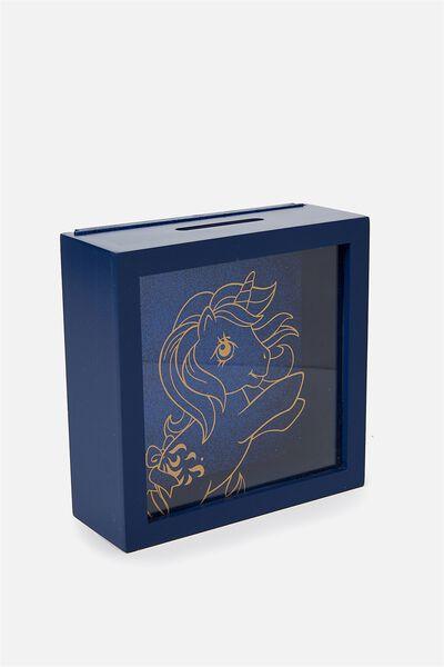 Shadow Money Box, LCN MY LITTLE PONY
